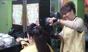 Dominican Salons: Reaching New 'Heights'