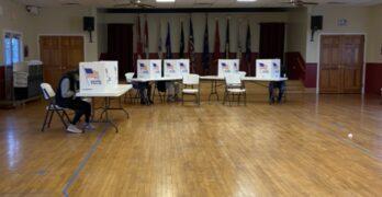 PA Polling Place