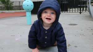 Covid Baby
